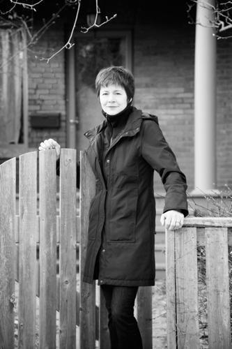 Ann-Marie MacDonald