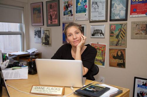 Diane Flacks