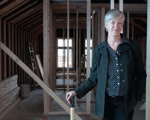 Lise - Loree Lawrence grants officer cummunity artist coach