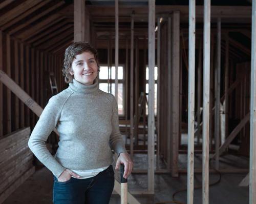 Lise - MIchele Irving composer media artist