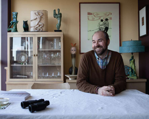 Lise - Peter Kingstone artist