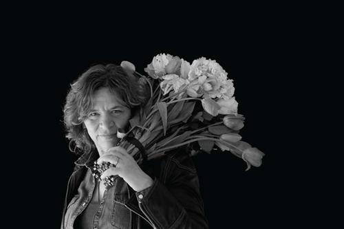 Walter - Lorraine segato singer-songwriter social justice activist